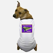 """""""Proud Owner of a DeSoto"""" Dog T-Shirt"""