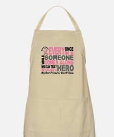 HERO Comes Along 1 Best Friend BREAST CANCER BBQ A