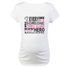 HERO Comes Along 1 Girlfriend BREAST CANCER Matern