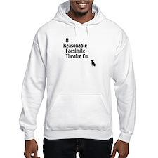 Scratch's UnaBomber Costume Hoodie