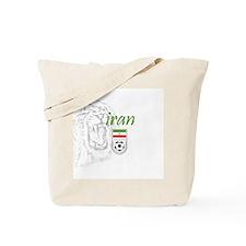 Team Melli Tote Bag