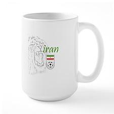 Team Melli Mug