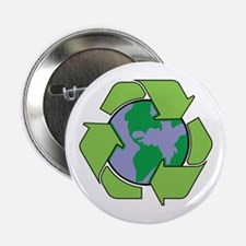 "Reduce Reuse Recycle 2.25"" Button"
