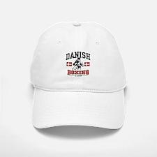 Danish Boxing Baseball Baseball Cap