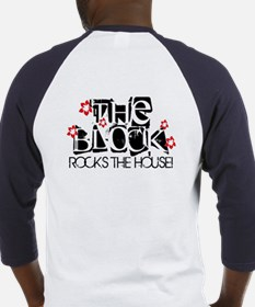 New Kids on the Block Fan Funky Baseball Jersey