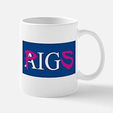 AIG PIGS Mug