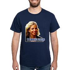 DEBBIE 2016 - T-Shirt
