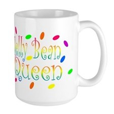 Jelly Bean Queen Mug