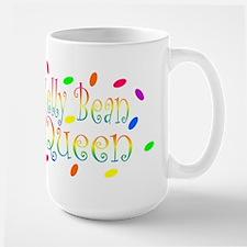 Jelly Bean Queen Mug