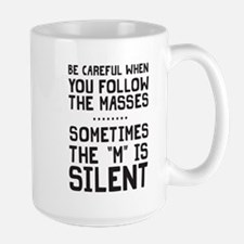 Funny Sarcastic phrases Mug