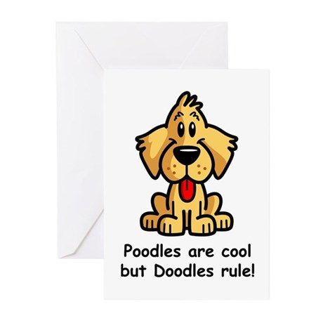 Aspen Doodle Greeting Cards (Pk of 20)