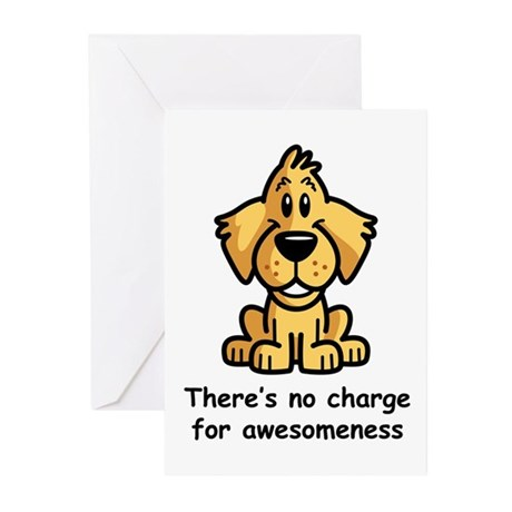 Aspen Doodle Greeting Cards (Pk of 10)