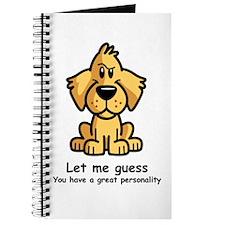 Aspen Doodle Journal