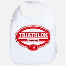 Triathlon Oval - Women's Spectator Bib