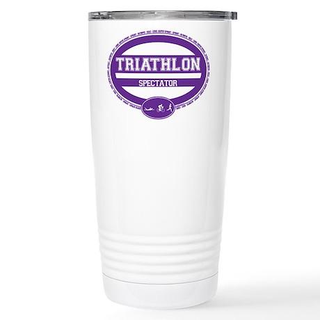 Triathlon Oval - Women's Spectator Stainless Steel