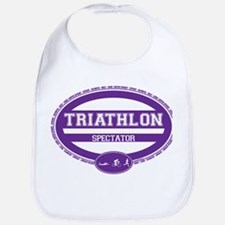 Triathlon Oval - Women's Spectator Bib