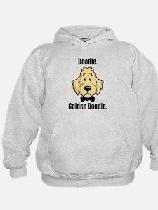 Doodle Bond Hoodie