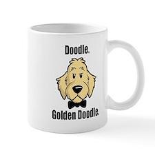 Doodle Bond Mug
