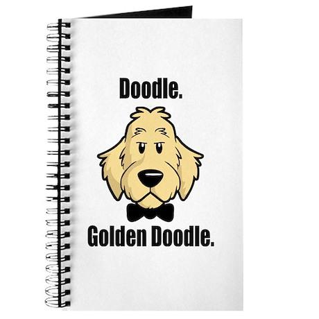 Doodle Bond Journal