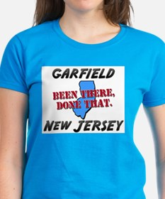 garfield new jersey - been there, done that Women'