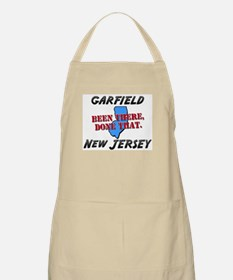 garfield new jersey - been there, done that BBQ Ap