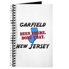 garfield new jersey - been there, done that Journa
