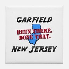 garfield new jersey - been there, done that Tile C