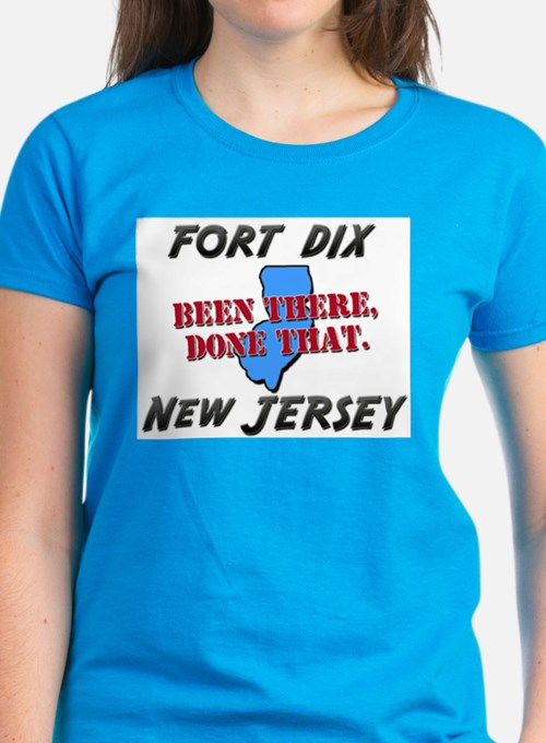 fort dix new jersey - been there, done that Women'