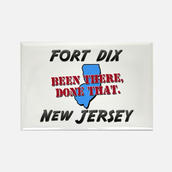 fort dix new jersey - been there, done that Rectan