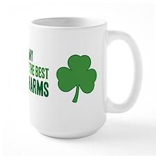 Albany lucky charms Mug