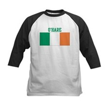 OHare (ireland flag) Tee