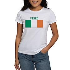 OHare (ireland flag) Tee
