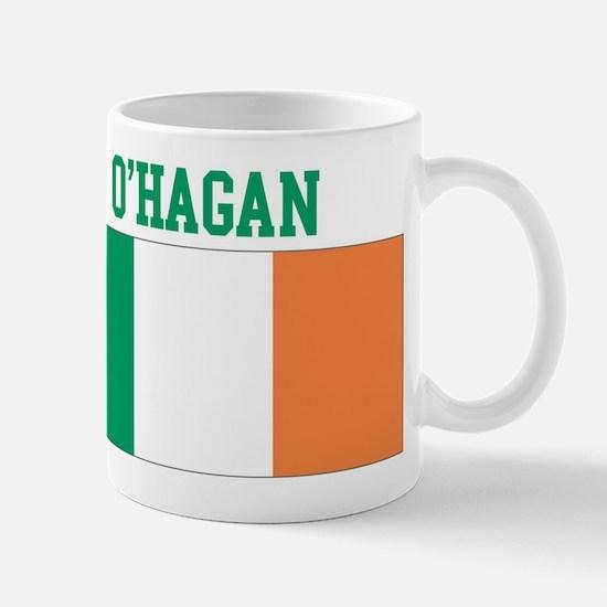 OHagan (ireland flag) Mug