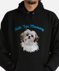 Shih Tzu Mommy Sweatshirt
