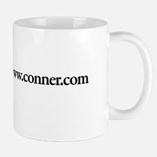 www.Conner.com Small Mugs