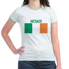 McDaid (ireland flag) T