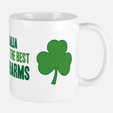 Australia lucky charms Mug