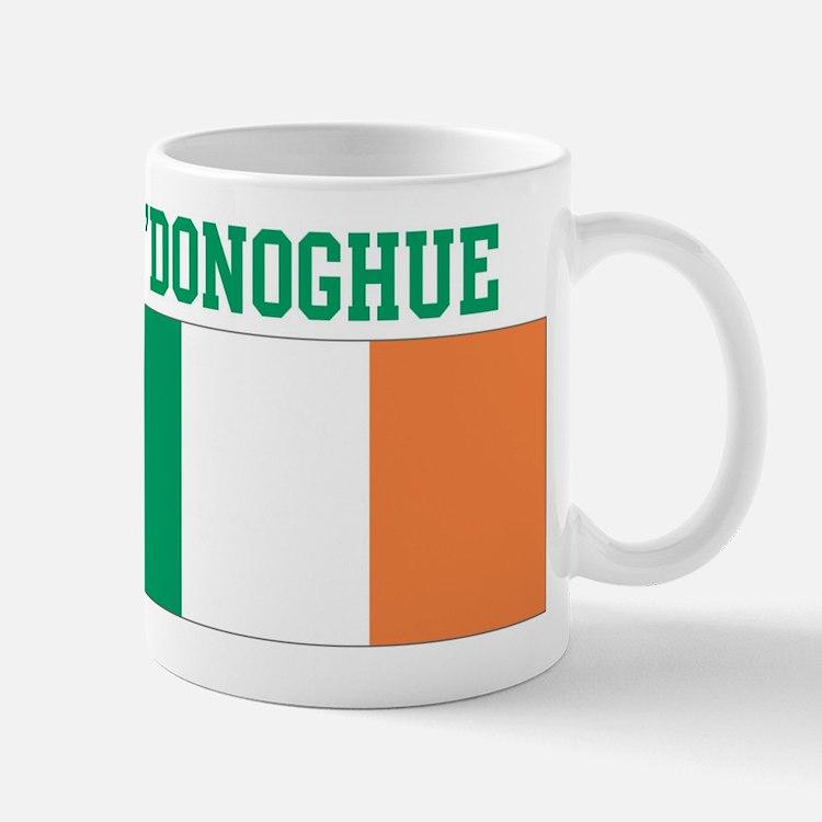 ODonoghue (ireland flag) Mug