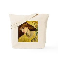 Cute Dante Tote Bag