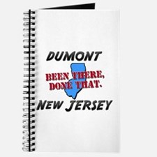 dumont new jersey - been there, done that Journal