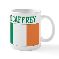 McCaffrey (ireland flag) Mug