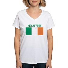 McCaffrey (ireland flag) Shirt