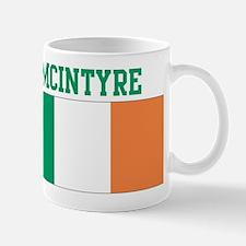 McIntyre (ireland flag) Mug