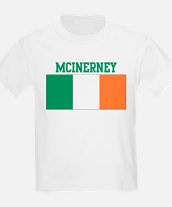 McInerney (ireland flag) T-Shirt