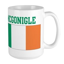 McGonigle (ireland flag) Mug