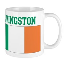 Livingston (ireland flag) Mug