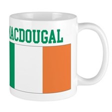 MacDougal (ireland flag) Mug
