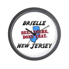 brielle new jersey - been there, done that Wall Cl