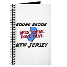 bound brook new jersey - been there, done that Jou