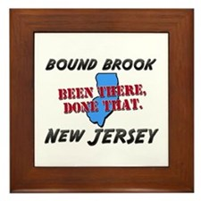bound brook new jersey - been there, done that Fra